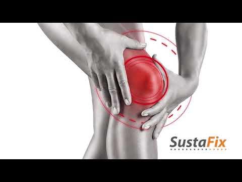 Térdízületi fájdalom belső felülete