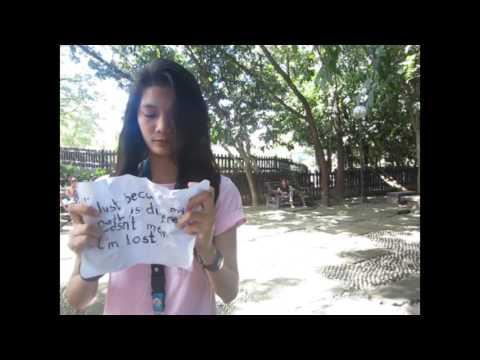 Fight Song By Rachel Platten (music video project)