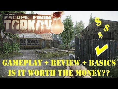 Tarkov Money Dupe