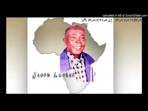 Jacob Luseno – Banabu Mukoto (Official Luhya Music)