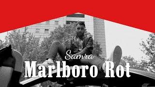SAMRA   MARLBORO ROT (PROD. BY LUKAS PIANO & GRECKOE)