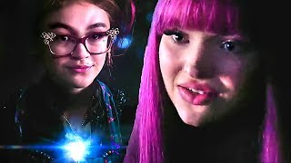 DESCENDANTS Under the Sea TRAILER (2018) New Short Movie, Descendants 3