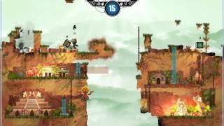 videó Mayan Death Robots