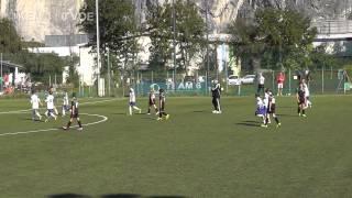 Fussball U12 SV Kematen 3:0 Völs (21.9.2013)