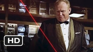 Goldfinger Movie CLIP - I Expect you To Die (1964) HD