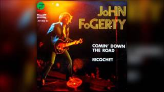 John Fogerty - Comin' Down The Road