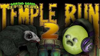 Temple Run 2 [Gaming Grape Plays]