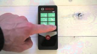 Bosch Digitaler Laser Entfernungsmesser Plr 50 C : Bosch laser entfernungsmesser plr 50 c Самые лучшие видео