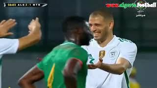 Algérie 4 – Mauritanie 1 : Résumé du match et la réaction de Belmadi