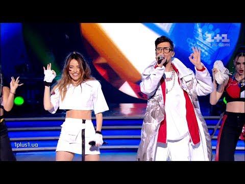 Время и Стекло – Balensiaga – Танці з зірками 2019