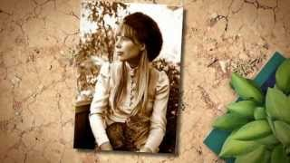 JONI MITCHELL the jungle line