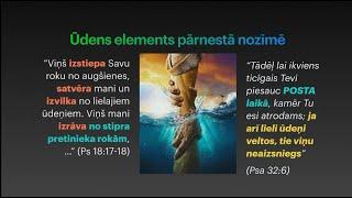 304. Kas ir cilvēks? – Uzvara pār lielo jūru, vējiem un zvēriem