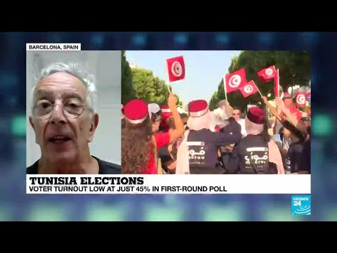 Tunisia elections :