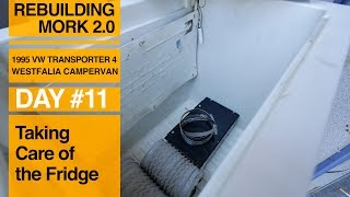 How to Clean a Fridge With Mold