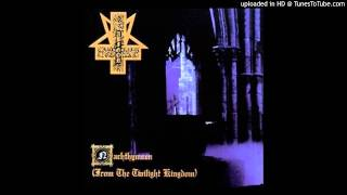 Abigor - A Frozen Soul In A Wintershadow
