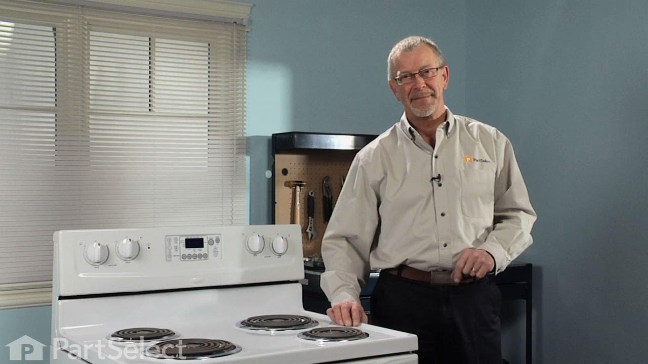 Replacing your Whirlpool Range Drip Bowl - 8 Inch