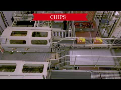 Factory Manager video