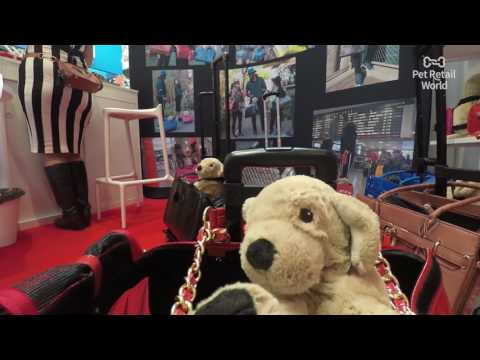 Pet World Retail at Zoomark 2017 in Bologna, Italy