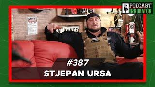 Podcast Inkubator #387 - Ratko i Stjepan Ursa