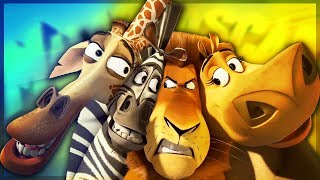 Why Madagascar is a... Not So Perfect Trilogy