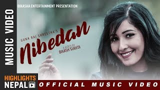Nibedan Ft. Aanchal Sharma | New Nepali Official Song 2018/2075 | Guna Raj Shrestha