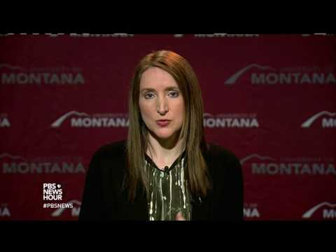 Why Democrats think they have a shot at Montana's special election