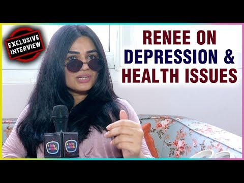 Renee Dhyani Opens Up About Battling Depression And Other Health Issues | EXCLUSIVE INTERVIEW
