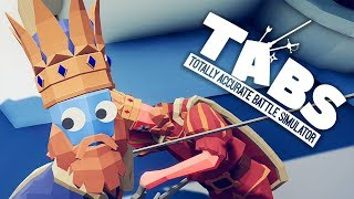 КРОВНАЯ ВРАЖДА ► Totally Accurate Battle Simulator #20