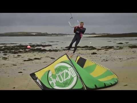 Envolez-vous en kitesurf dans les abers