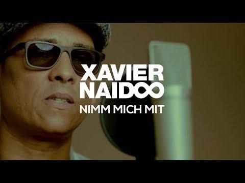 Xavier Naidoo - Für Dich Album 24.11.2017