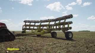 Pro-Till high performance tillage cultivator - Organic Tillage