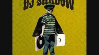DJ Shadow - Midnight In A Perfect World [Gab Remix]