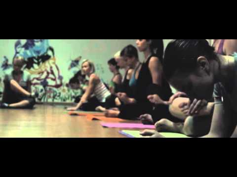 Ишвара йога-центр