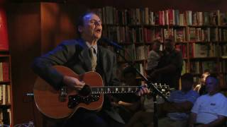 "John Hiatt performs ""Drive South"""