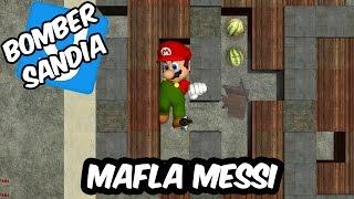 MAFLA MESSI En Español - GOTH