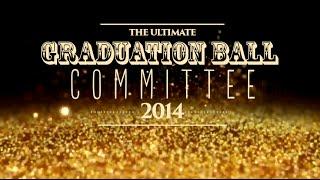 LSE Graduation Ball Comittee 2014: Apply Now!