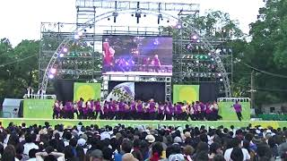 mqdefault - 紫踊屋 どまつり2017 久屋大通公園会場