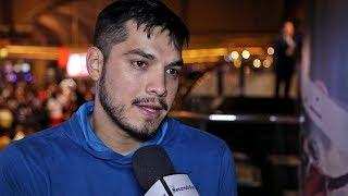 Omar Figueroa Jr: Boxing SEPARATES MEN FROM BOYS, I Love It!