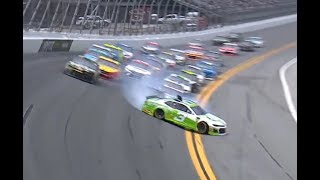 2019 Coke Zero Sugar 400 - The Big One - Call By MRN
