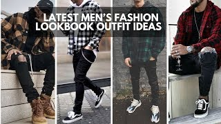 17 BEST Different Ways To Wear FLANNELS | How To Style Flannels | How To Wear Mens Flannel Shirts
