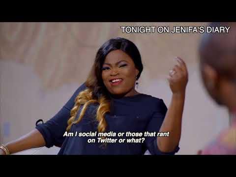Jenifa's diary Season 11 Ep1- Showing tonight on NTA NETWORK(ch 251 on DSTV), 8.05pm