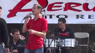 Tu Me Haces Falta (En Vivo) - Eddie Santiago  (Video)