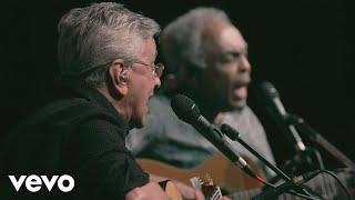 Gilberto Gil, Caetano Veloso - Andar Com Fé (Live)