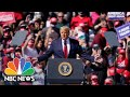 Trump Holds Campaign Rally In Florida | NBC News
