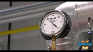 What is Hydrostatic Testing of a Boiler?
