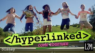 L2M Music Video: Come Together | Disney