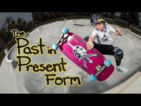 The Past in Present Form: Dave Swift Shoots the Classics - The Video