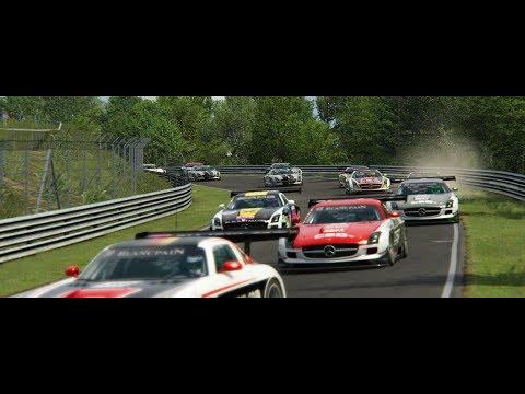 Assetto Corsa Practice