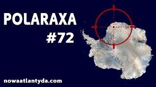 Polaraxa 72 – Niemcy na Antarktydzie – dekonstrukcja mitu.