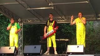 Maxim Turbulenc - Tři citronky